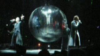 Take That - Rule The World (Live) Beautiful World Tour Birmingham LG Arena 17/11/07