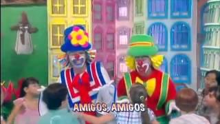 Amigos do Coração - Patati Patatá (DVD Volta ao Mundo)