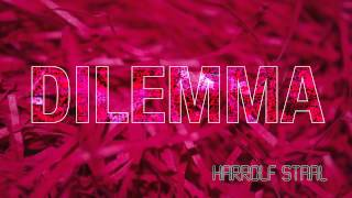 Harrolf Staal - Dilemma Instrumental hip hop beat