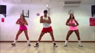 Lepo Lepo coreografia Gasparzinho