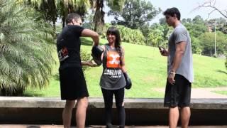 #Episódio07 - Carol Dias participa do Treinamento Funcional com Thiago Amaral