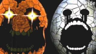 Flumpty's jam (One night at Flumpty's song) Nightcore