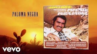 Vicente Fernández - Paloma Negra