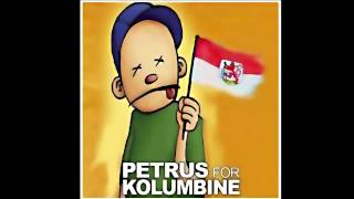 Petrus - Traum feat. Franksta (Epic Infantry RMX)