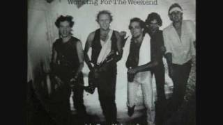 Loverboy- Working For The Weekend