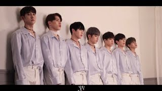 """[ENG SUB] 24K (투포케이) """"Only You"""" Jacket behind the scenes shoot"""