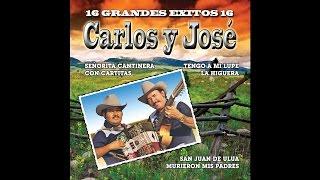 Carlos Y Jose - La Vi Estrenando Novio