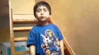 Americo Junior tocopillano