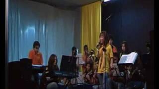 Gaivota, Amalia Hoje (cover) HM