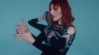 Contessa - Running (Official Music Video)