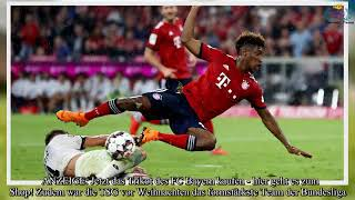 TSG Hoffenheim vs. FC Bayern München - LIVE im TV, Stream & Ticker