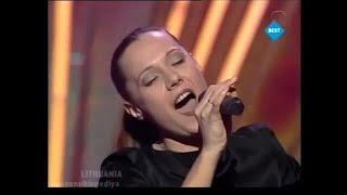 Eurovision 1999 Lithuania