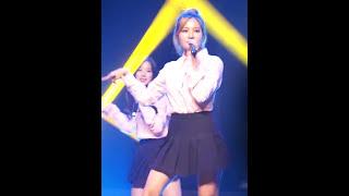 170831 베리굿 서율 - Gee [걸스라이브 in 부산]