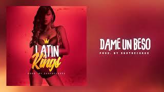 3. Dame Un Beso - Latin Kings   Reggaeton Instrumental Beat   Prod. By ShotRecords