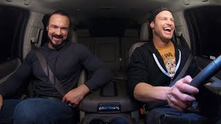 Dolph Ziggler and Drew McIntyre find out just how well they know each other (WWE Network Exclusive)