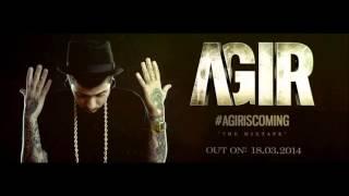 """Agir -  Não vou deixar  (Mixtape """"agir is coming"""" 2014)"""