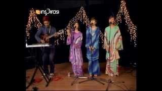 Darren Ashley feat The Impatient Sisters - Suasana Hari Raya