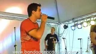 Banda Geração Amil - Você me tira do ar (Fepimenta 2009)
