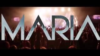 MARIA - PROMO TOUR 2017