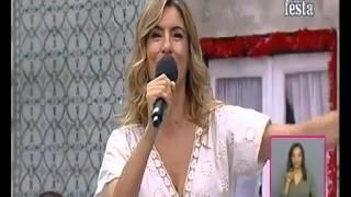 """MILA FERREIRA """"És a luz que me faz brilhar"""" em Lisboa nas Festas Stº António - Contactos"""