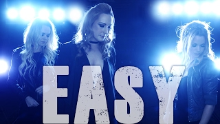 Runaway Angel- Easy (Official Video)
