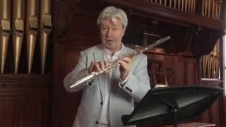 Ode To Joy - Flute
