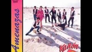 Banda Kañon - El amor no se calla