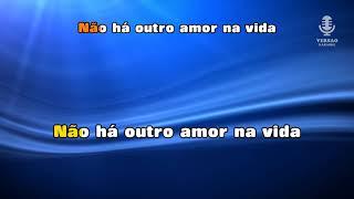 ♫ Demo - Karaoke - MÃE QUERIDA - Vários Artistas