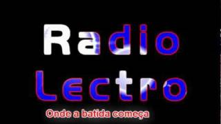 Rádio Lectro Music {Especial Dj Antoine} [Prévia]