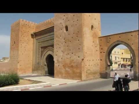 Meknes – Maroko