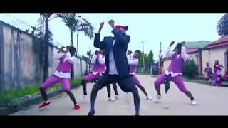 Kiss Daniel - Yeba | Choreography by The PSK