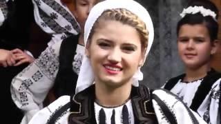 Adriana Anghel-Bade la voi la palan' (Official Video) NOU #Mariana_Anghel