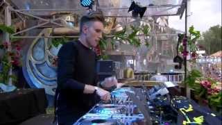 Nicky Romero & Alesso - ID (Thinking About You - acapella)- Live @ Tomorrowland 2014