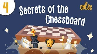 Chess Episode 4:Secrets of the Chessboard