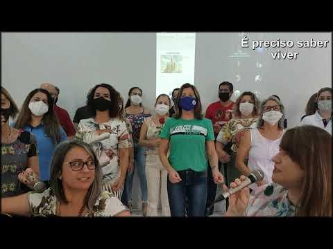 NRE de Goioerê homenageia professores