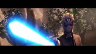 Star Wars The Clone Wars Music Video We are one