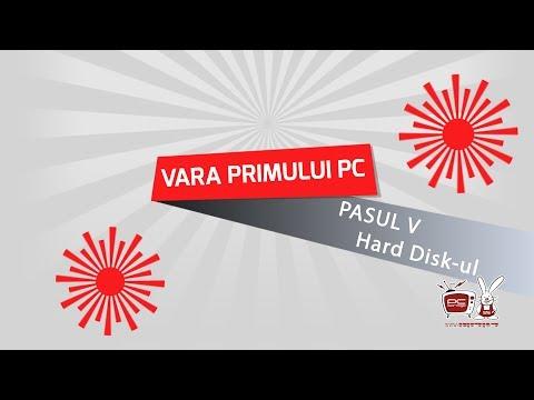 Cum aleg un Hard Disk?
