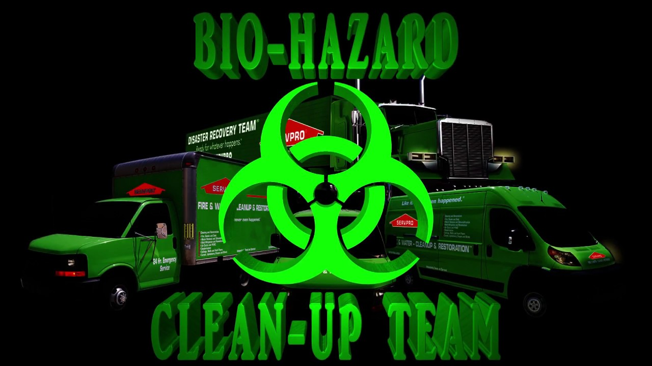 Professional Hazardous Cleaning Services Merrionette Park IL