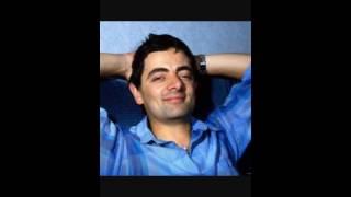 O Antes e depois do Mr. Bean