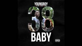 """NBA YoungBoy """"Down Chick"""" Feat. NBA 3Three"""