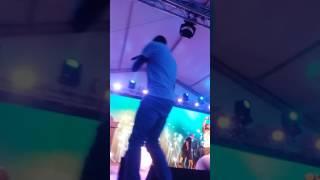 "SBMG live in Suriname ""Torarica"""