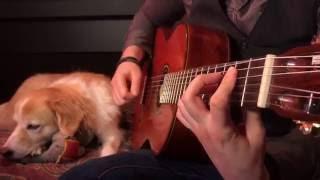 Heathens by Twenty One Pilots - Fingerstyle Cover w/ Guitar Tabs