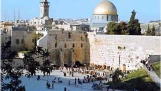 Jerusalém Eterna - Instrumental (Yanni Stile) | #02