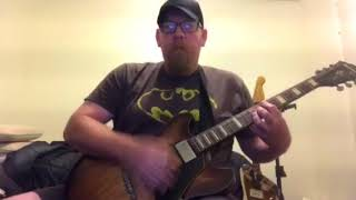 Miranda Lambert & Carrie underwood Something bad Cover By Ieremy Thorp