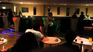 Bellydance to Apocalyptica - Nothing Else Matters