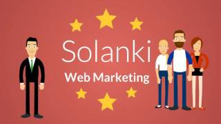Solanki Web Marketing SEO Services - Rank Your Website #1 on Google!
