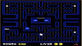 Original PacMan | Retro Games