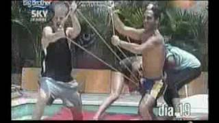 REALITY: BIG BROTHER VIP MEXICO 1  (1/6)