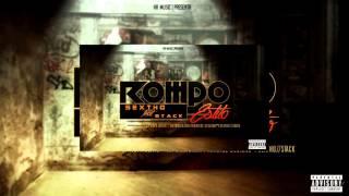 Rompo Estilo - Sextho feat Stack