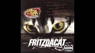 Fritz Da Cat - Principi Fondamentali Della Filosofia Cronica Feat. Yoshi Torenaga
